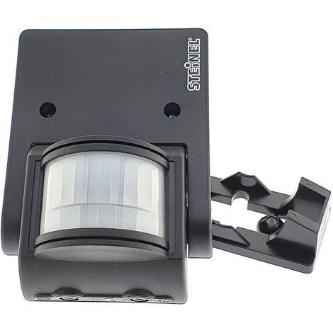 Sensor detector de presencia y crepuscular