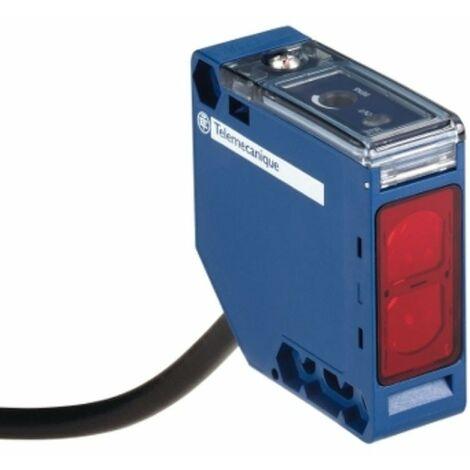 Sensor fotoeléctrico Telemecanique XUK con cable XUK0ARCTL2