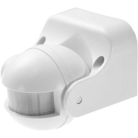 Sensor infrarrojo de movimiento