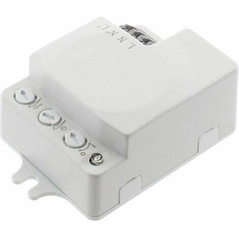 Sensor movimiento y luminosidad M03A