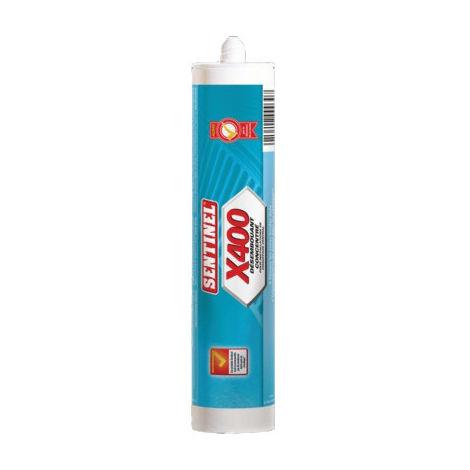 SENTINEL - Désembouant X400 cartouche 275 ml - X400-CART