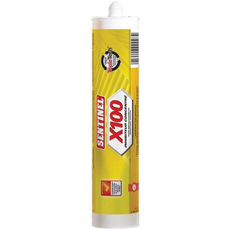 SENTINEL - Inhibiteur X100 cartouche de 275 ml - X100-CART