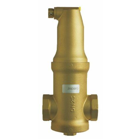 Séparateur d'air zeparo zuv 20 en 3/4 - IMI HYDRONIC : 7891120