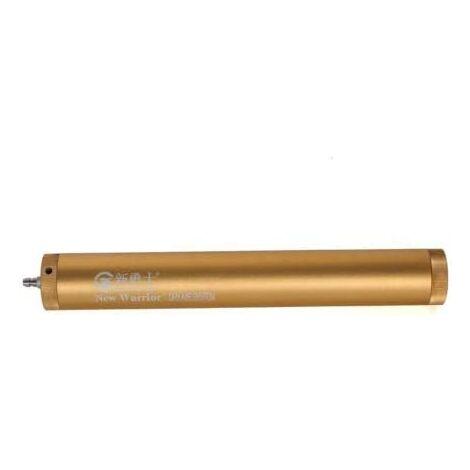 Séparateur de plongée de tamis moléculaire de filtre à eau d'huile de compresseur d'air de PCP 300 bar, or