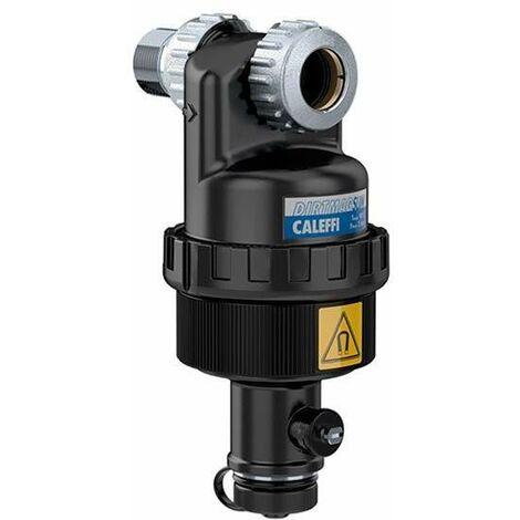 Séparateur de saletés avec aimant DIRTMAGSLIM® Caleffi 545101-545102