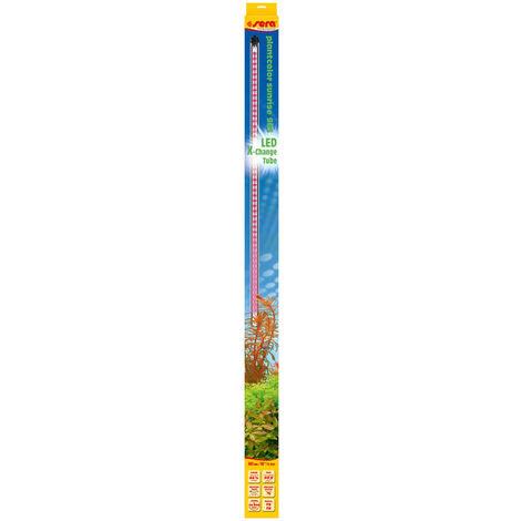Sera - Tube LED X-Change Plantcolor Sunrise de 13W pour Aquarium - 965mm