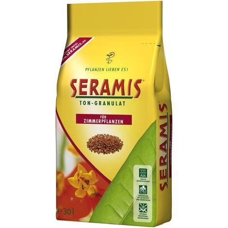 Seramis Granulat Zimmerpflanzen 30 Liter