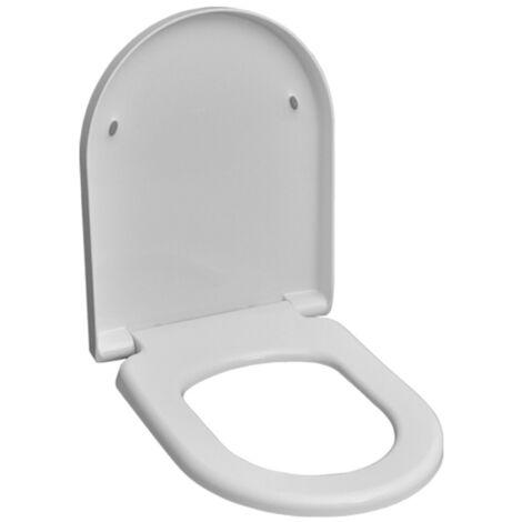Serel Abattant Serel pour serie SM ou solido compact (223bt00002)