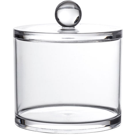 Serene Collection Storage Jar Large