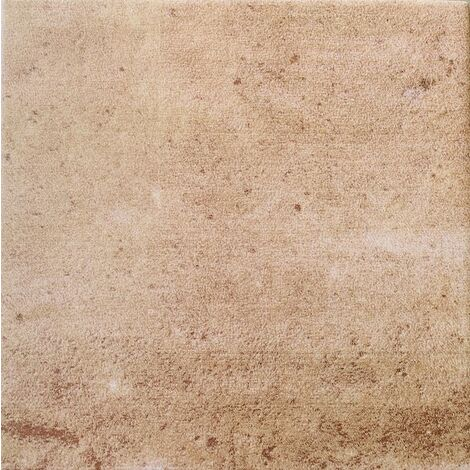 Série Alboran cotto 15x15 (carton de 0,50 m2)