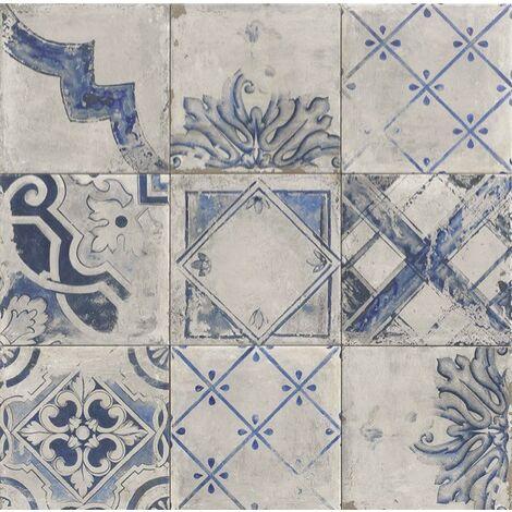 Série Canaletto bianco 20x20 (carton de 1,00 m2)