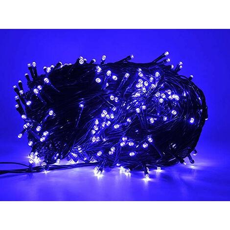 Serie de Luces de Navidad Wimex MILLELUCI SMARTLED 180 LED Azul 4501994X