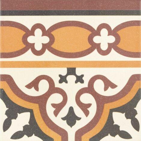 Série Gotic 20x20 cenefa (carton 1,00 m²)