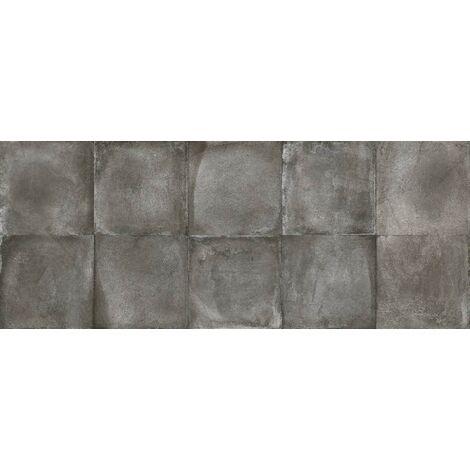 Série Land Kaster Coal 60x60 (carton de 1,08 m2) antidérapant