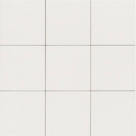 Série Riga white 20x20 (carton de 1,00 m2)