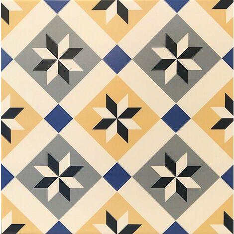 Série Salou 33x33 (carton 1,33 m²)