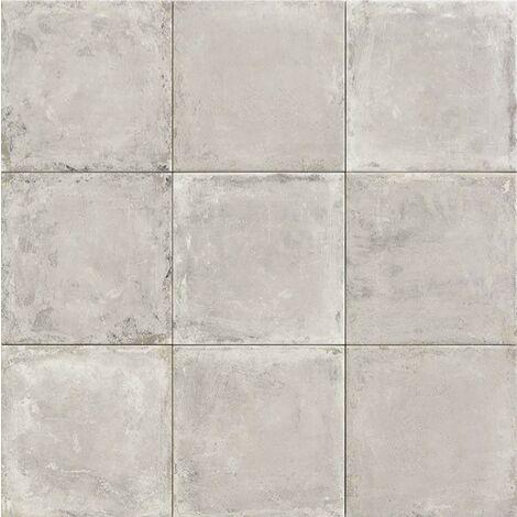 Série Scudo Bianco 20x20 (carton de 1,00 m2)