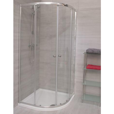 Series 4 Quadrant Shower Enclosure 800