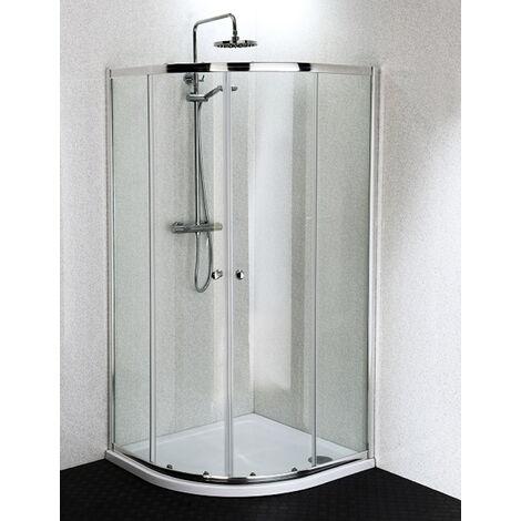 Series 4 Quadrant Shower Enclosure 900
