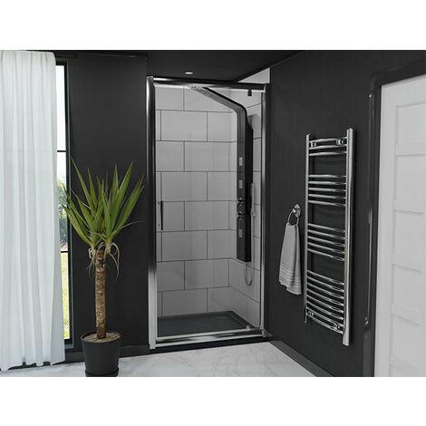 Series 6 Pivot Shower Door 700