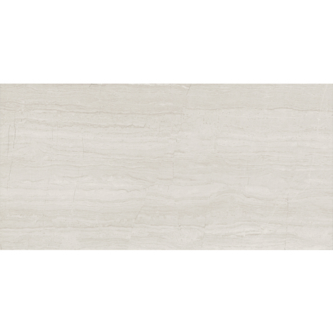 Serpentine White 25cm x 50cm Ceramic Tile