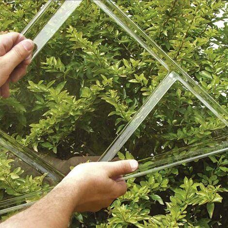 Serre da giardino policarbonato for Serre professionali usate