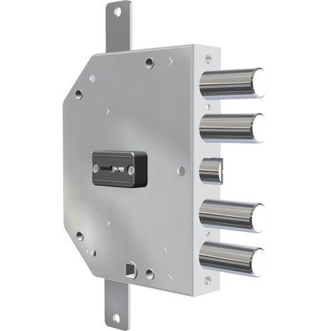 CR serratura di sicurezza Sx 2155//28 PEN profilo europeo porte blindate
