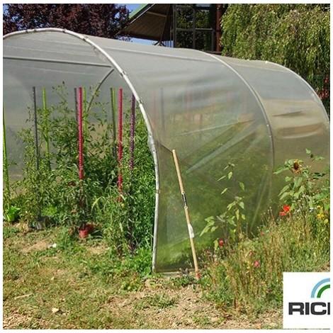 Serre à tomates 12m² - 3 m x 4 m - sans façade
