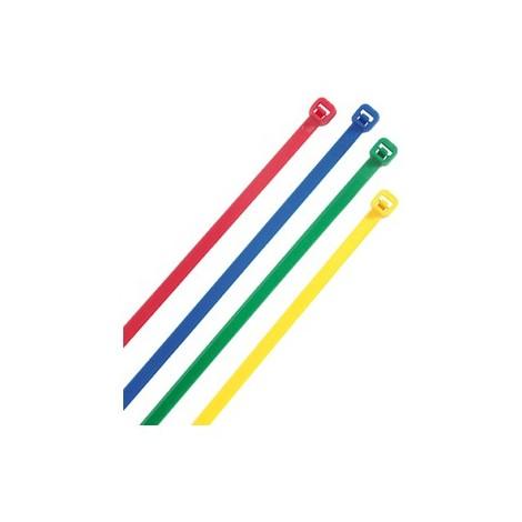 Serre cable 150x3,6mm,100 pièces.Heidemann