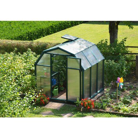 Serre de jardin ECOGROW