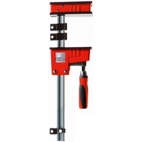 Serre-joint à carcasses REVO KR, Capacité de serrage : 1500 mm, Portée 95 mm, Glissière 29 x 9 mm