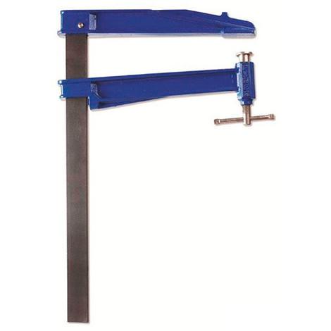 Serre-joint à pompe grande saillie 30 cm x 35 x 8 mm x L. 60 cm de type K - 06060 - Piher - -