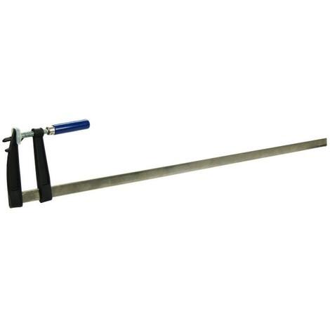 Serre-joint à visser Euro - 1000 x 120 mm