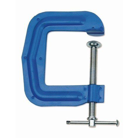 Serre-joint acier GC PIHER 07004-07005-07007