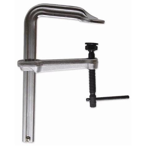 Serre-joint acier modèle POT PIHER 30503-30505-30508-30510-30515
