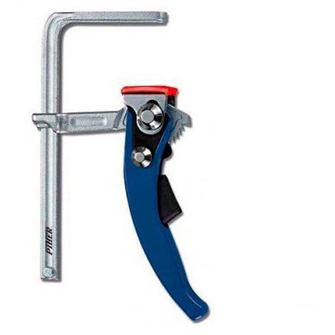 Serre-joint acier modèle TPAL PIHER 30810-30811-30812-30813