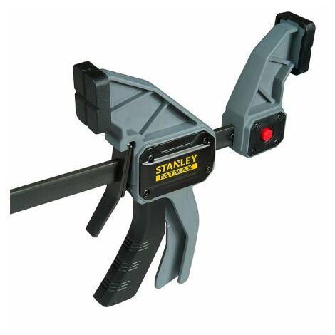 Serre joint automatique grande saillie 450mm - STANLEY