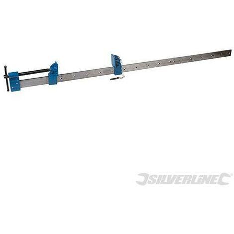 Serre-joint dormant Expert, 900 mm
