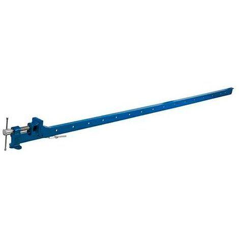 Serre-joint dormant profilé T 1800 mm - 751903 - -
