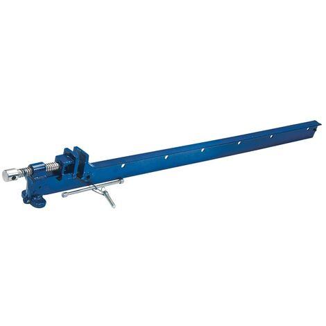 Serre-joint dormant profilé T - 900 mm