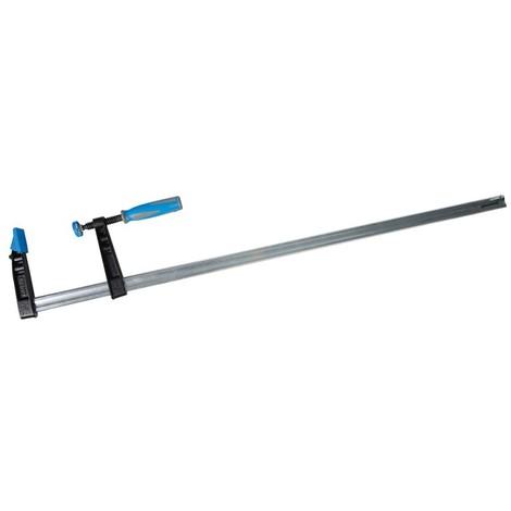 Serre-joint en F résistant (grande capacité) - 1000 x 120 mm