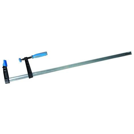 Serre-joint en F résistant (grande capacité) Choix du modèle 1000 x 120 mm