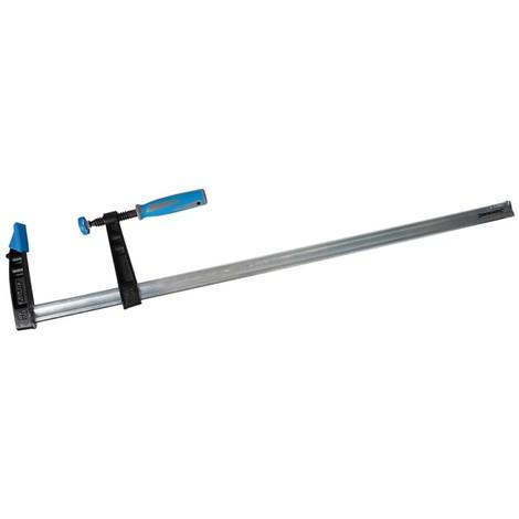 Serre-joint en F résistant (grande capacité) - 800 x 120 mm