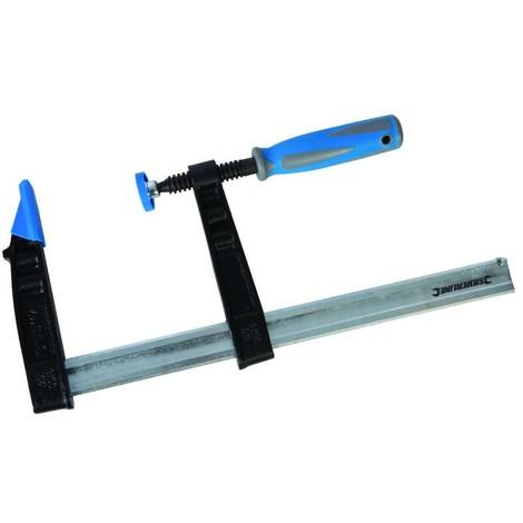 Serre-joint en F résistant (grande capacité) Choix du modèle 300 x 120 mm