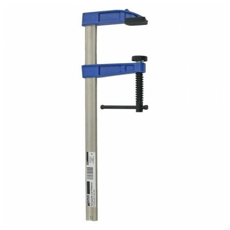 Serre-joint maurer professionnel 50x 300mm à pompe