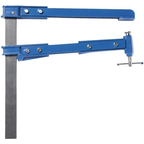 Serre-joint modèle 50K PIHER 06703-06704-06705-06706-06708-06710-
