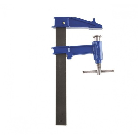 Serre-joint modèle F PIHER 04020-04025-04030-04040-04050-04060-04080-04100-04120-04140-04150-04200 | 150 cm