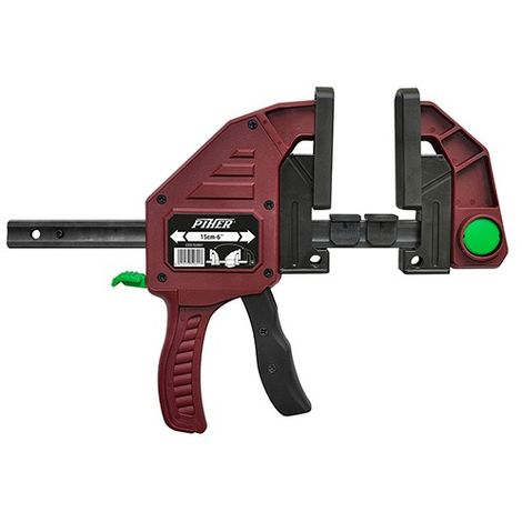 Serre-joint rapide QUICK 300 réversible - 9,4 cm x L. 30 cm
