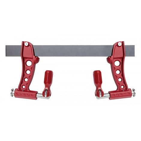 Serre-joint réversible Maxipress PIHER 60504-60505-60506-60508-60510-60512-60515-60520