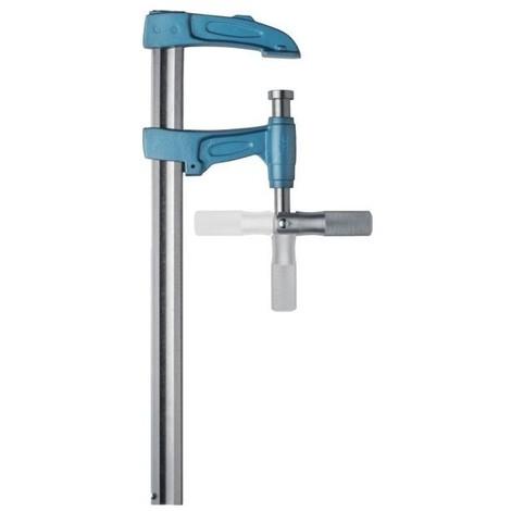 Serre-joint 'super-extra' mod 4003-pa - manche articule -35x8- 40cm